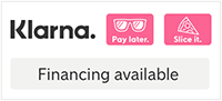 Klarna Finance Logo