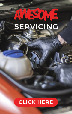 left Sidebar Servicing Banner